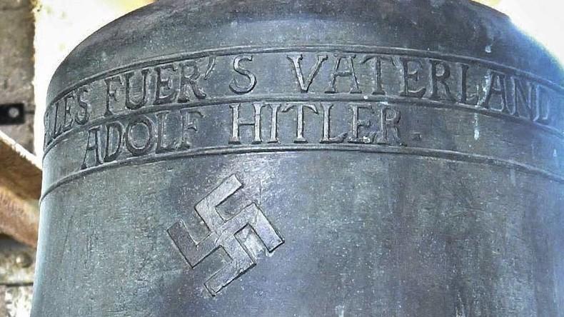 """""""Hitler-Glocke"""" läutet weiter - Gemeinderat in Herxheim stimmt neu über NS-Erbe ab"""