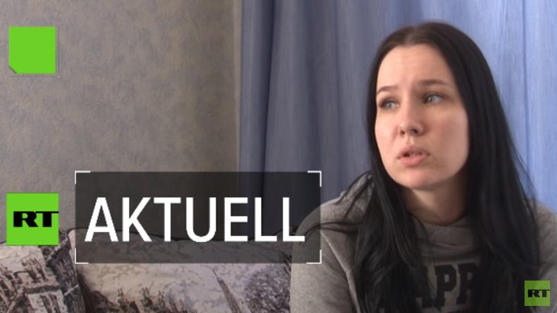 Tödliches Schwermetall: Mysteriöser Vergiftungsfall in russischer Flugzeugfabrik (Video)