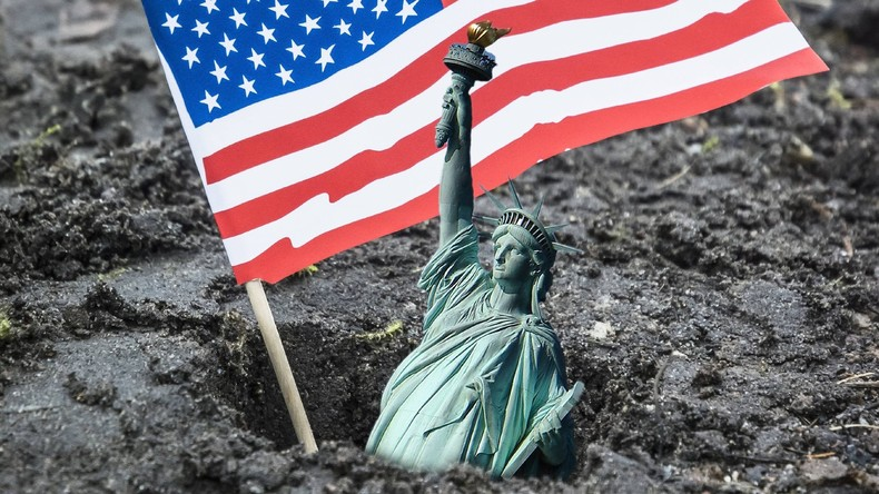Alt gegen Neu: Obama-Regierungsmitarbeiter gründen Denkfabrik gegen Trump-Regierung