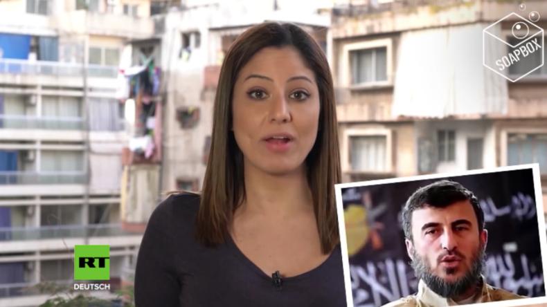 Was Sie vom westlichen Mainstream nicht über Ost-Ghuta und Syrien erfahren werden