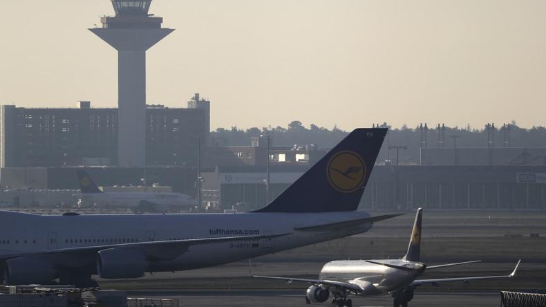 Schlechter Abgang: Deutscher trinkt zwei Flaschen Wein am Flughafen und darf nicht mitfliegen
