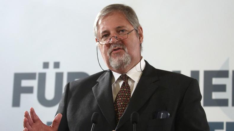 Chef eines österreichischen Nachrichtendienstes vom Dienst suspendiert