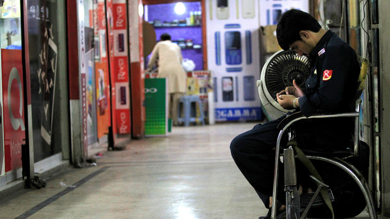 Pakistanische Regierung bringt Handy-App gegen Hassreden auf den Markt