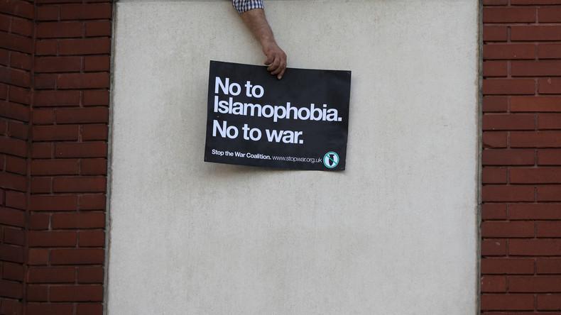 Großbritannien: Anonyme Hassbriefe rufen zu Gewalt gegen Muslime auf