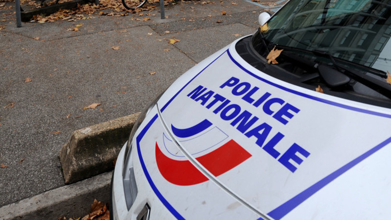 Fünf Festnahmen bei Antiterroreinsatz in Frankreich