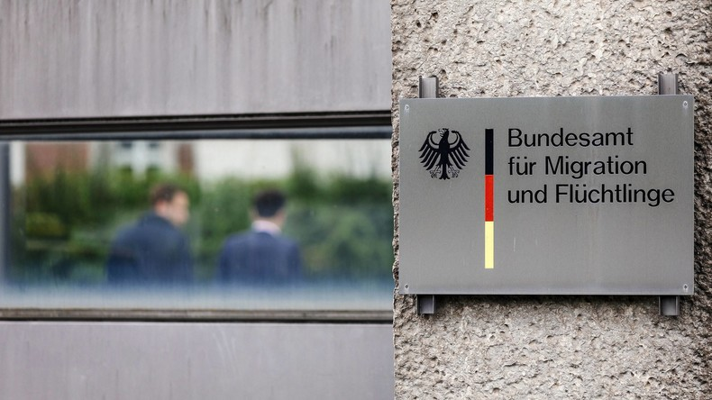 Abschottung wirkt: Zahl der Asylbewerber in der EU stark gesunken