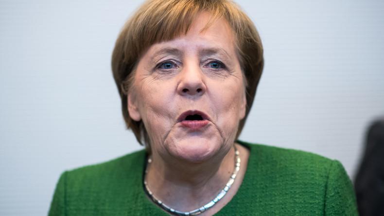 SPD verspricht klare Mehrheit: Vier weitere Merkel-Jahre stehen an