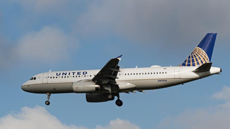 United Airlines Skandal