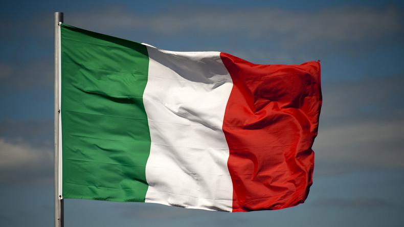 Blindgänger aus Zweitem Weltkrieg führt zu Evakuierung in italienischer Stadt