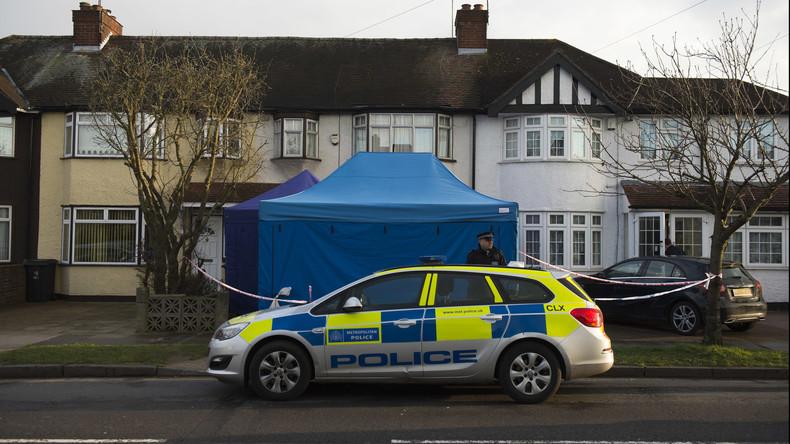Nikolai Gluschkow in London gestorben – Tod steht nicht mit Skripal-Vorfall in Verbindung