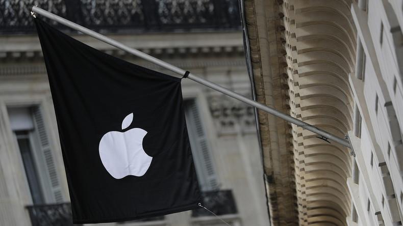 Frankreich droht, IT-Riesen Apple und Google zu verklagen