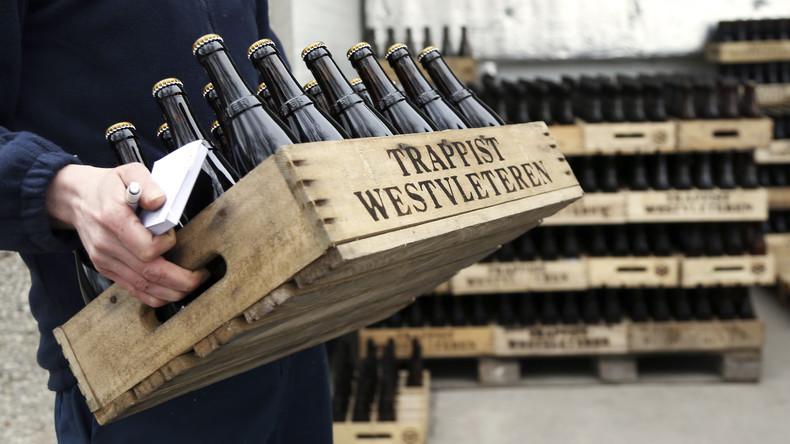 Trappisten gegen Kapitalisten: Mönche kritisieren Supermarktkette wegen Preises für Abteibier