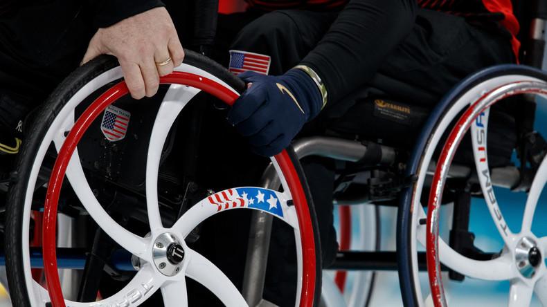 Verkaufsrekord bei den Paralympics - mehr als ein Viertel der Ticketkäufer jedoch nicht erschienen