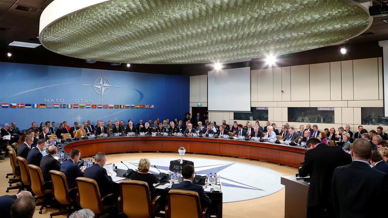 NATO-Verteidigungsausgaben: Nur Estland, Griechenland und Großbritannien erfüllen Zwei-Prozent-Ziel