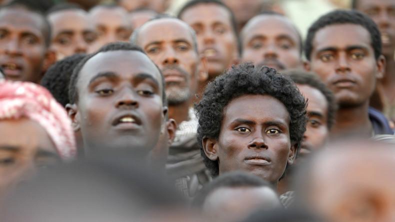 Tausende Äthiopier fliehen aus Angst vor neuer Gewalt nach Kenia