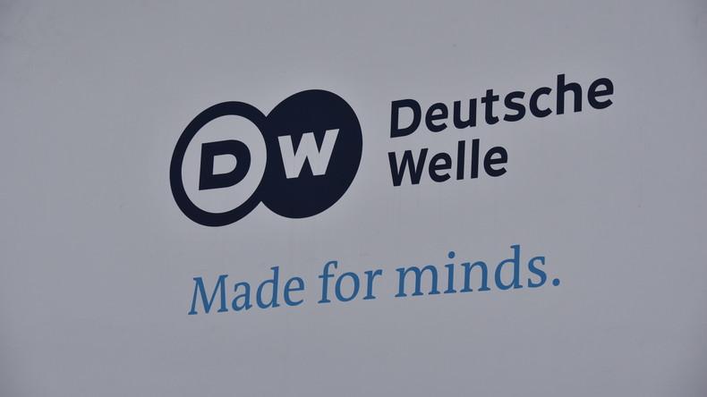 Deutsche Welle mischt sich durch Aufruf zum Boykott in Russlands Präsidentschaftswahl ein