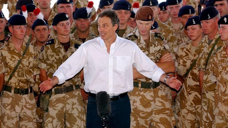 Die britische Regierung und ihre Geheimdienste: Meister der Desinformation
