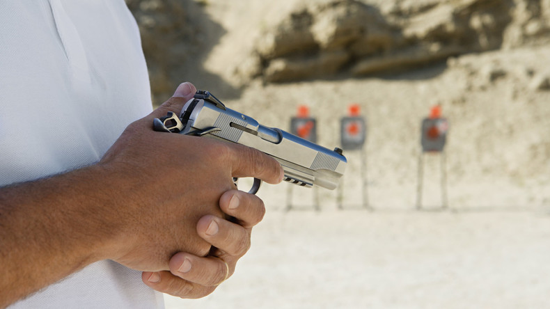 US-Lehrer gibt versehentlich Schuss ab - Schüler leicht verletzt