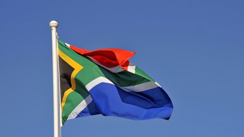 Südafrika weist australisches Hilfsangebot für weiße Farmer zurück