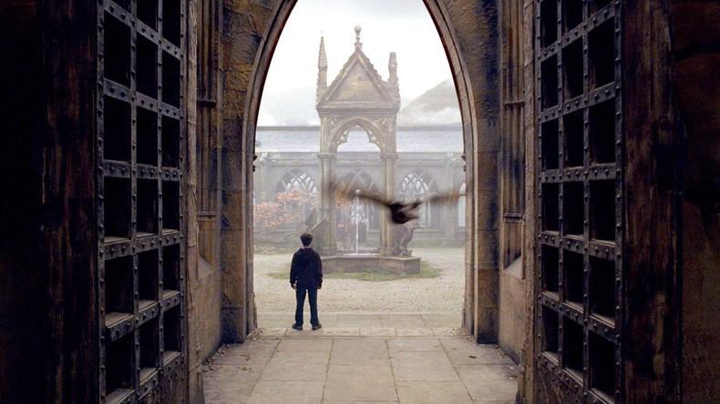 Eigene Regeln der Zauberwelt: Fans entdecken Handlungsloch im Filmtrailer zu Harry-Potter-Ableger