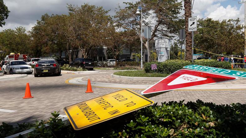 Miami: Einsturz von Fußgängerbrücke führt zum Tod mehrerer Menschen