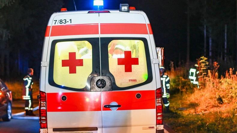 Sicherheitslücke in Notfall-App aufgedeckt - Schwachstelle behoben