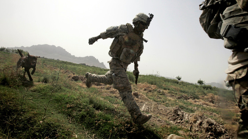 Afghanistan: Sieg der USA wäre es, Taliban an den Verhandlungstisch zu zwingen