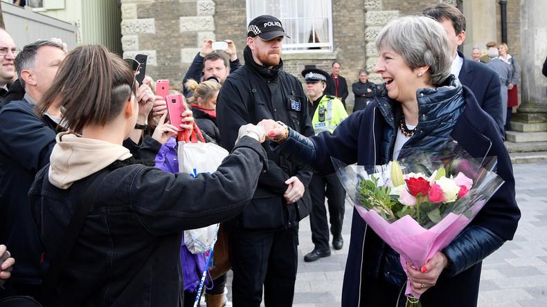 """Britischer Ex-Botschafter legt nach: """"Ein Typ von Propaganda, entwickelt von Lügnern"""""""