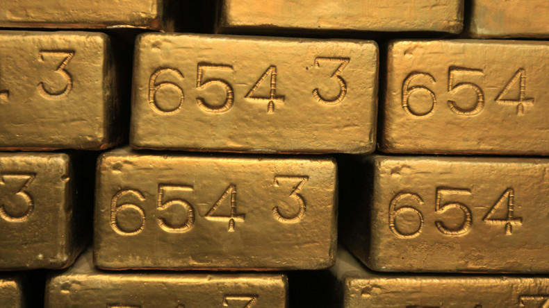 Sorge um geopolitische Krise: Auch Ungarn holt seine Goldreserven aus dem Ausland zurück