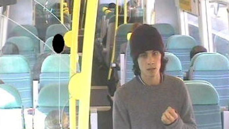 Londoner U-Bahn-Attentäter wegen versuchten Mordes zu langer Haftstrafe verurteilt