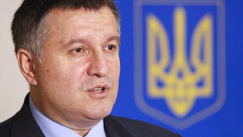 Ukraine verbietet im Land lebenden Russen die Teilnahme an der Präsidentschaftswahl