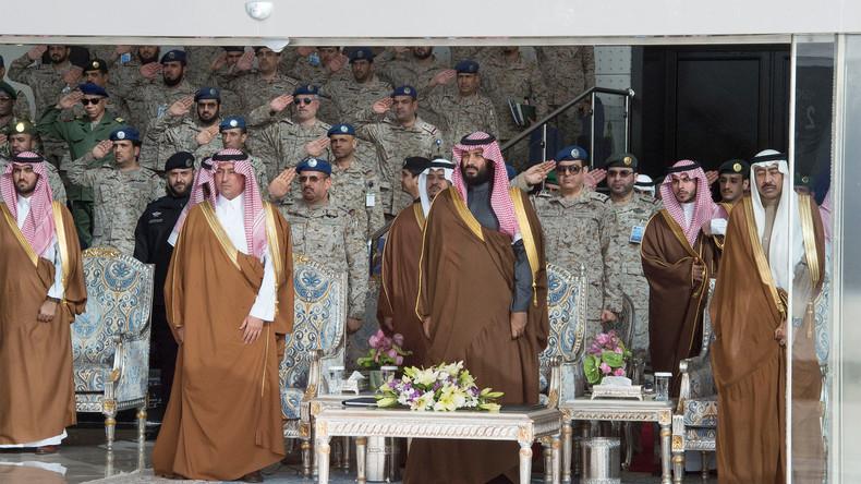 Totale Eskalation? Saudi-Arabien droht dem Iran offen mit eigener Atombombe