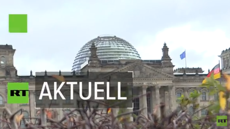 Wähler zur neuen Bundesregierung: Mit Volldampf in die Vergangenheit? (Video)