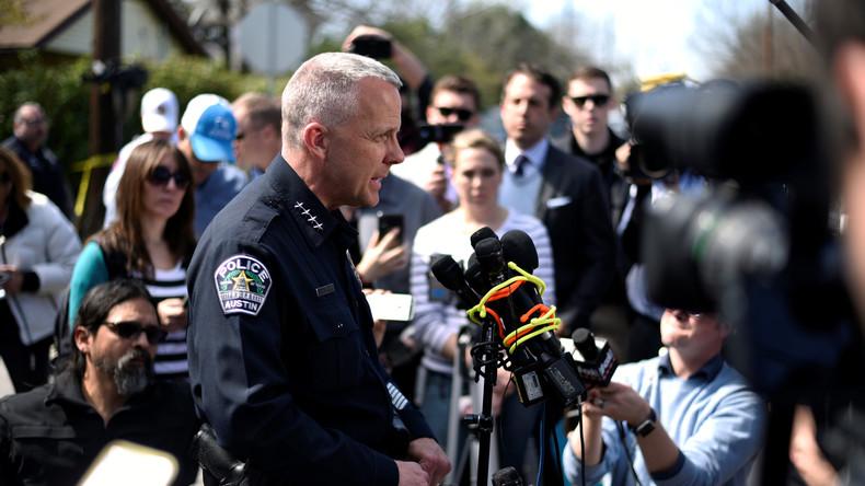 Wenn Trump schweigt: Paketbomben töten und verletzten mehrere Menschen in Texas