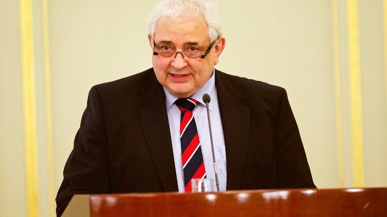 Russischer Botschafter: Die Position der Bundesregierung im Fall Skripal ist bedauerlich (Video)