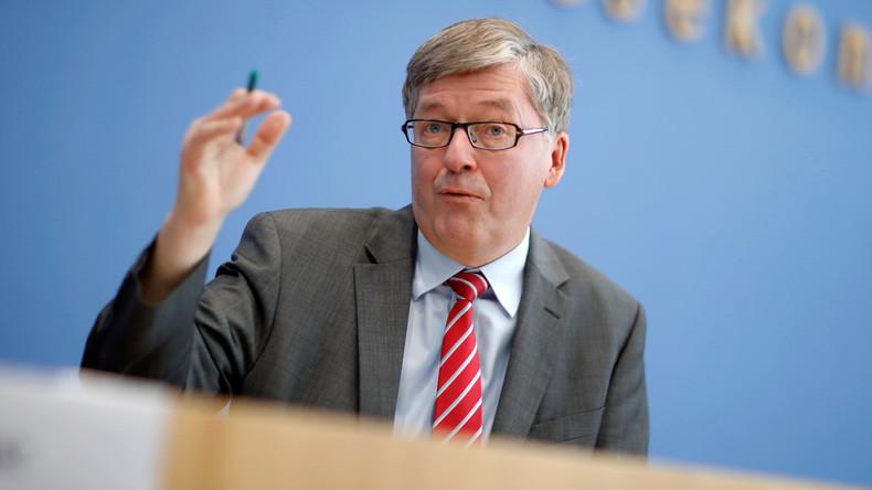 Deutschland: Wehrbeauftragter wünscht sich muslimische Bundeswehr-Seelsorger
