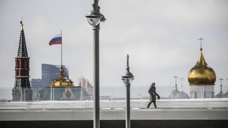 Snowden 2.0? Ex-Bundeswehr-Offizier stellt Antrag auf Asyl in Russland