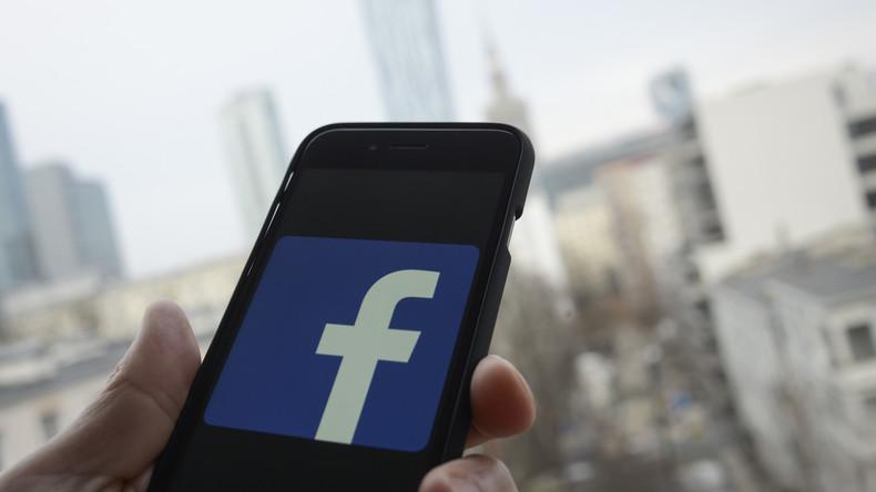 Facebook sperrt Datenanalyse-Firma aus Trump-Wahlkampf aus