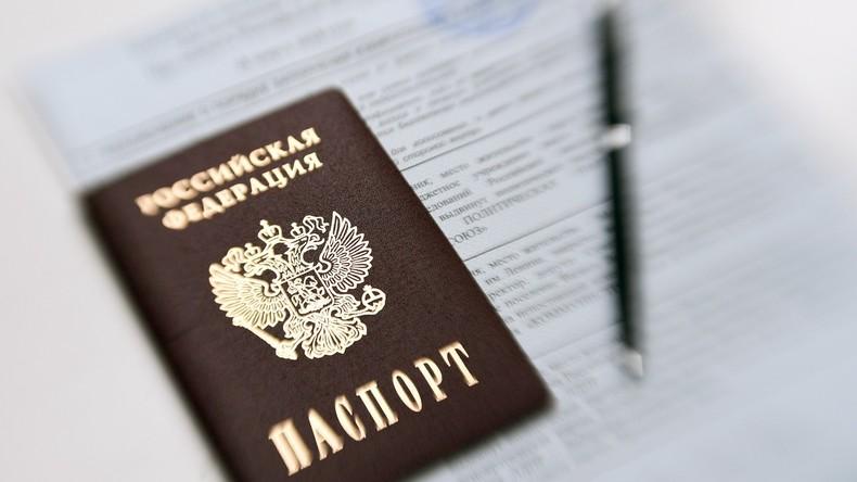Russische Präsidentschaftswahl: Bilder aus verschiedenen Ecken des flächengrößten Landes