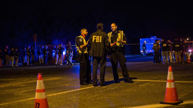 Nach Paketbomben-Anschlägen wieder Explosionen in Austin
