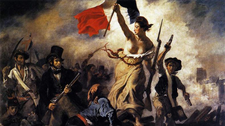 Facebook entschuldigt sich für Sperre französischer Kulturikone wegen nackter Brust