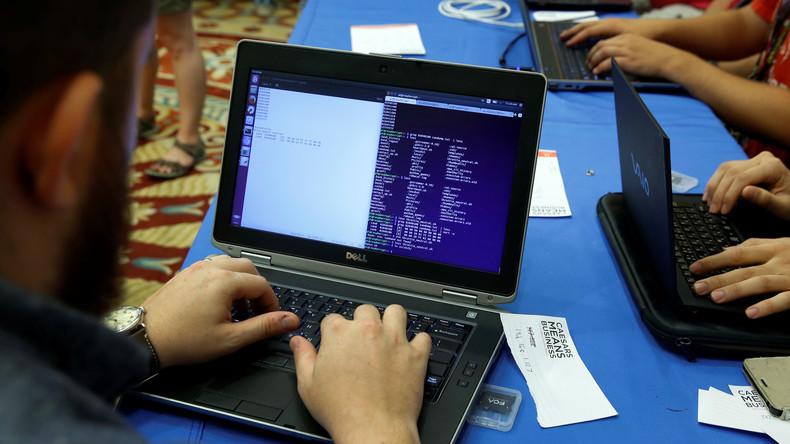 """Hackerangriff auf Regierungsnetzwerk des Bundes: Schäden sind """"überschaubar"""""""
