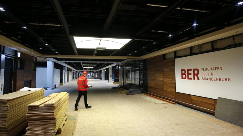 Abriss und Neubau: Äußerung des Lufthansa-Vorstands zum BER-Flughafen sorgt für Wirbel