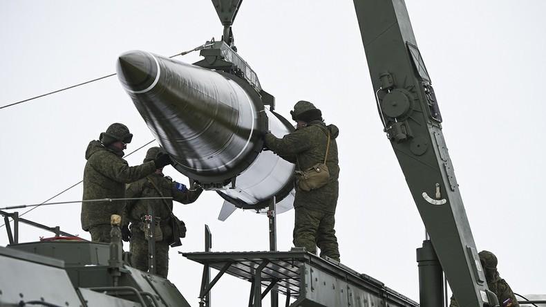 Wladimir Putin kündigt an: Russland will Rüstungshaushalt kürzen