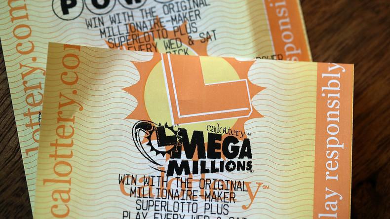 Amerikanischer Albtraum - vom Lotto-Millionär zum Gefängnis-Tellerwäscher