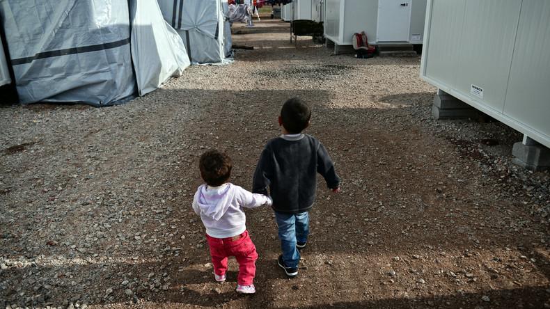 Tausende Kinder nach Ablehnung ihres Asylantrags in Schweden spurlos verschwunden