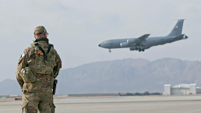 Top-General der US-Armee überprüft Sicherheitslage in Afghanistan