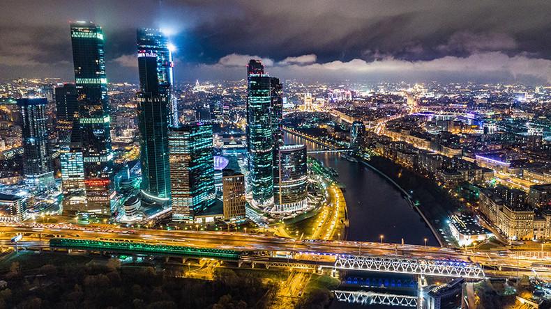 Trotz Skripal-Affäre: Ausländische Investitionen in Russland nehmen weiter zu