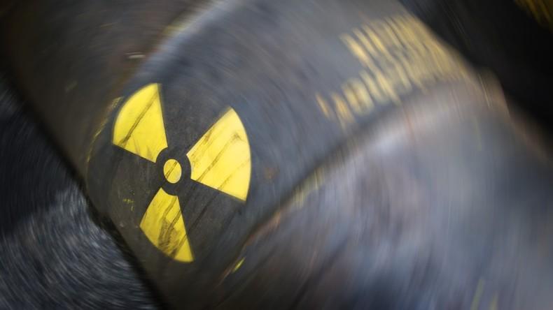 Radioaktive Substanz im Wert von 57 Mio. Euro in Ankara beschlagnahmt - vier Personen festgenommen