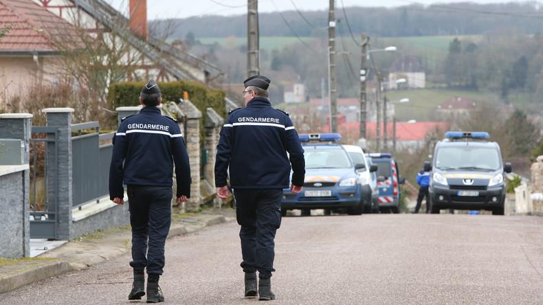 Prozess in Bordeaux: Französin tötete ihre Säuglinge und versteckte Leichen in Gefrierschrank